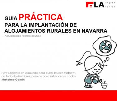 LICENCIA DE ACTIVIDAD PARA CASAS RURALES
