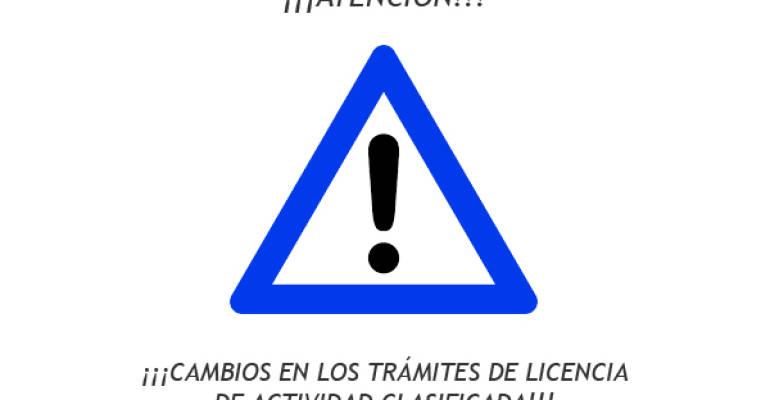 REDUCCIÓN EN LOS TRÁMITES DE LICENCIAS DE ACTIVIDAD CLASIFICADA EN NAVARRA