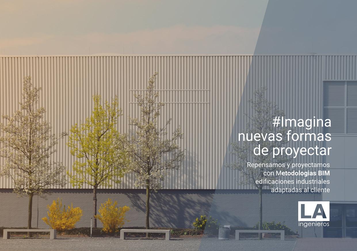 Imagina Nuevas Formas De Proyectar.